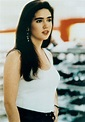 26 Pictures of Young Jennifer Connelly   Jennifer connelly ...