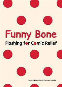 New Story for Comic Relief