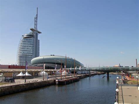 Bremerhaven Klimahaus Sail City · Kostenloses Foto Auf Pixabay