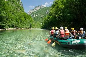 Rafting the Tara River, Montenegro - July 2015 : Trip ...