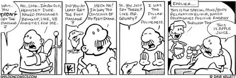 sheldon comic strip daily webcomic  dave kellett
