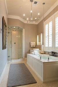 Westchester magazine39s american dream home bathroom for Dreams about bathrooms
