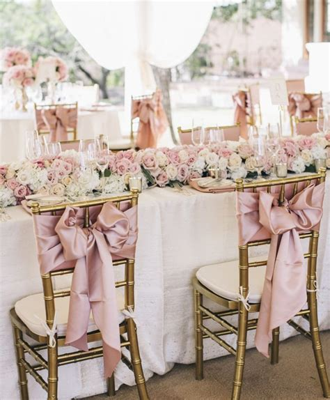 wedding tables and chairs wedding chair decorating ideas 7 wedding inspiration
