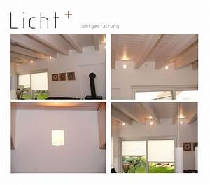 Lampen Wohnzimmer Decke : licht beleuchtung i galerie licht pinterest ~ Orissabook.com Haus und Dekorationen