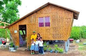 plywood bungalow house design bamboo house design house styles