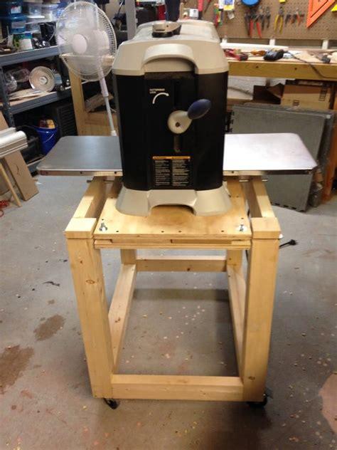 flip top planer cart  notw  lumberjockscom