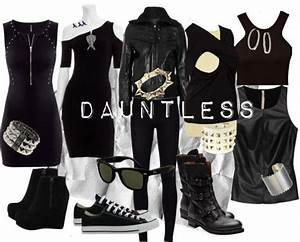 Wear Dauntless colors Friday, March 21. | Divergent ...