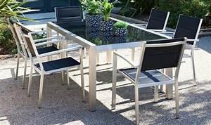 Meuble De Jardin Pas Cher : mobilier exterieur pas cher l 39 univers du jardin ~ Dailycaller-alerts.com Idées de Décoration