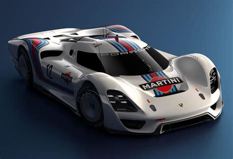 porsche concept porsche 908 04 concept concept cars diseno art