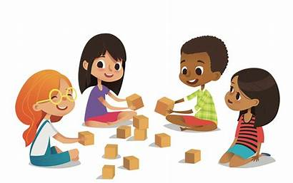 Cognitive Creative Preschoolers Activities Development Play Child