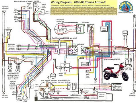 honda wave 100 electrical wiring diagram home decor