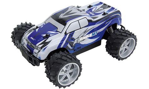 Eagle Monster Truck Model Car