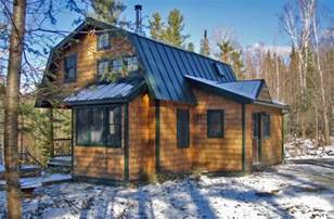 Stunning Cottage Layouts Ideas by Vermont Mountain Cabin Ideas Small House Bliss