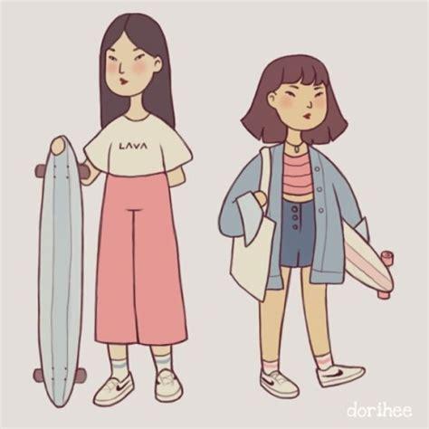 longboard girls tumblr