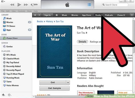 how to buy books on iphone how to buy books for the iphone 4 steps with pictures