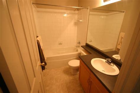piece bathroom  piece bath real