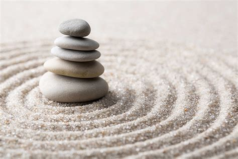 zen mindfulness newharbinger