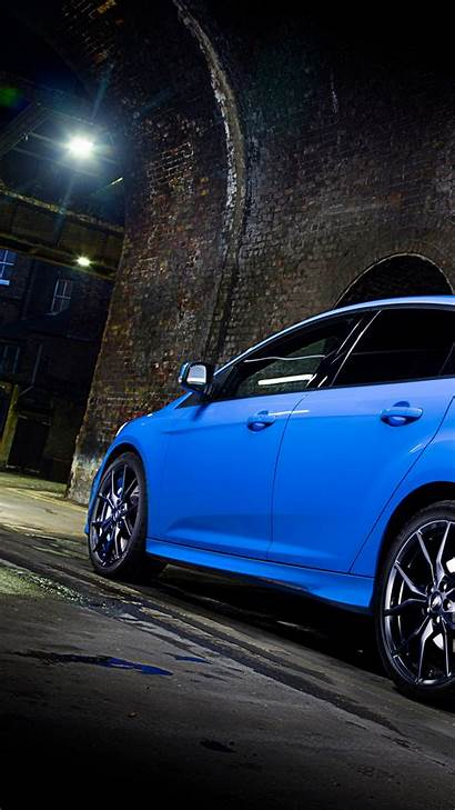 Focus Ford Rs Night Hatchback Cars Bikes