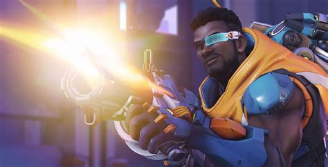 Overwatch 10 Tips To Climb In Competitive With Baptiste