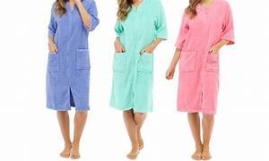 women39s towel robe groupon With robe groupon