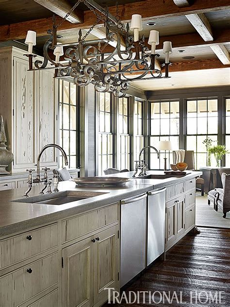 Gracious Lakeside Home by 88 Best Images About Kitchens Wood Cabinetry From