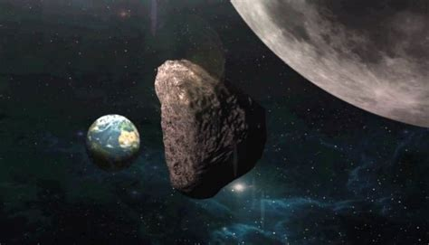 See Where Asteroids Have Hit Earth The Last