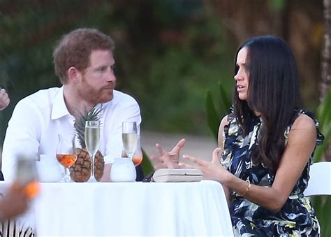 prince harry  meghan markle  wedding  jamaica