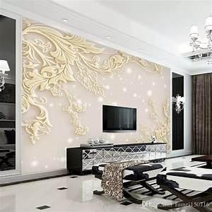 ورق جدران ثري دي 3D