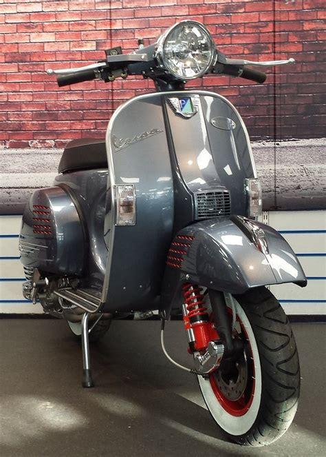 vespa px 125 streetrod edition no5 vespa fabulous vespa vespa scooters vespa lambretta
