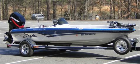 Chion Fish And Ski Boats For Sale by Pro Craft Boats