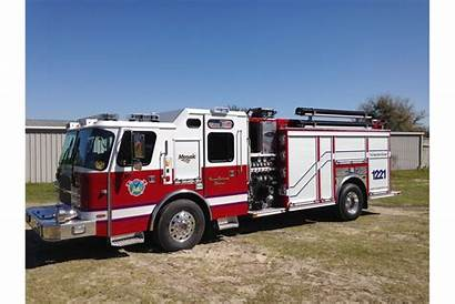 Fire County Myakka District Board East Truck