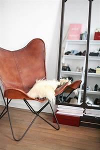 Fauteuil Cuir Maison Du Monde : fauteuil en cuir camel santiago maisons du monde pickture ~ Teatrodelosmanantiales.com Idées de Décoration