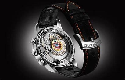 Chopard Monaco Louis Ulysse Prix Grand Watches