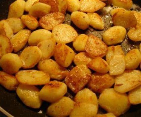 comment faire cuire des pommes de terre