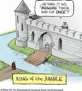 Draw-bridge Cartoons and Comics - funny pictures from ...