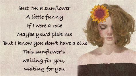 Lirik Sunflower Movie Version Shannon Purser Koleksi Mp3