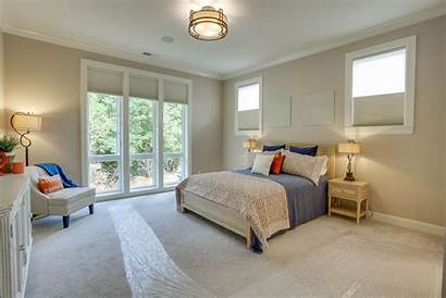Empty Bedrooms Nester Bedroom Homes