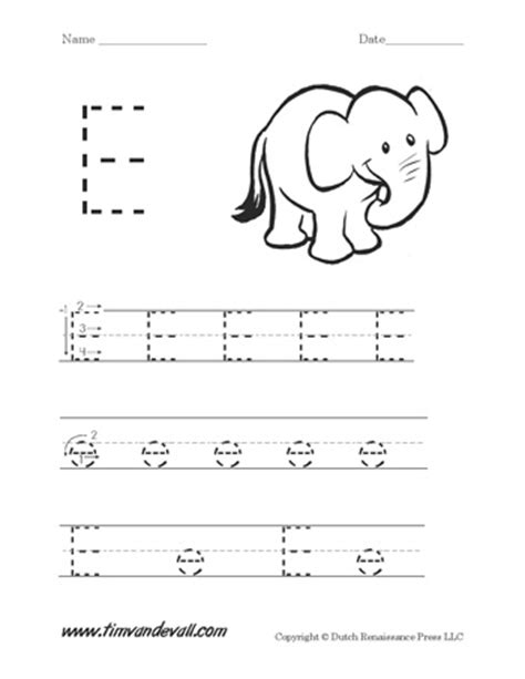 letter e worksheets preschool letter e worksheets preschool alphabet printables 307