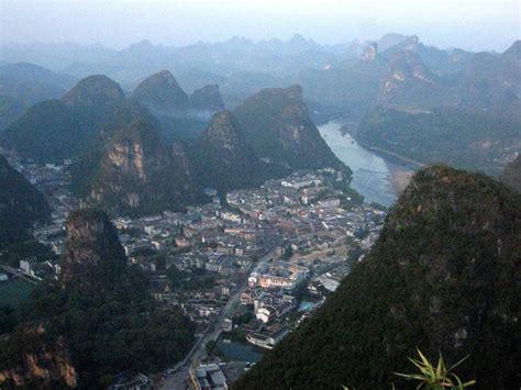 Yangshuo County — China ~ alzicx