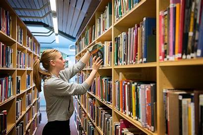 Books Stockholm Read Library Student Libraries Sweden