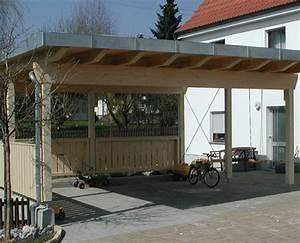 Garage Oder Carport : garage oder carport carport oder garage das f r und wider von zwei anbaukonzepten baumeister ~ Buech-reservation.com Haus und Dekorationen