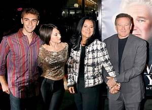 Marsha Garces Robin Williams' Second Wife Reacts: Official ...