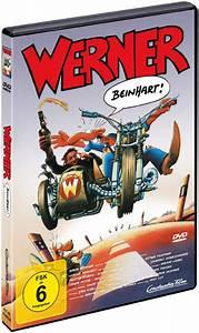 Werner Alle Filme : die werner aktion k mpfelbach biker ~ Kayakingforconservation.com Haus und Dekorationen