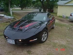 96blk4mula 1996 Pontiac Firebird Specs  Photos