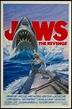 Jaws: The Revenge (1987) - Black Horror Movies