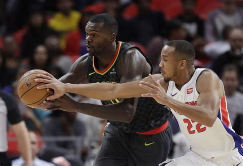 Tenacious, respected Avery Bradley aims to lead Pistons ...