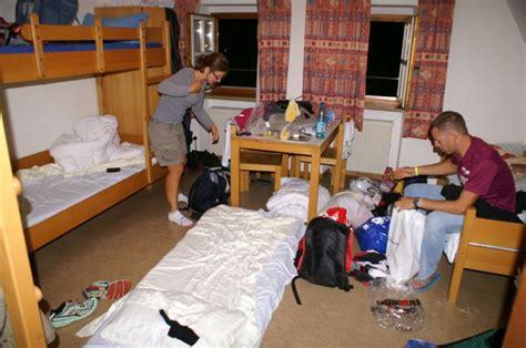 chambre de jeunesse la chambre de l 39 auberge de jeunesse photo de ironman de