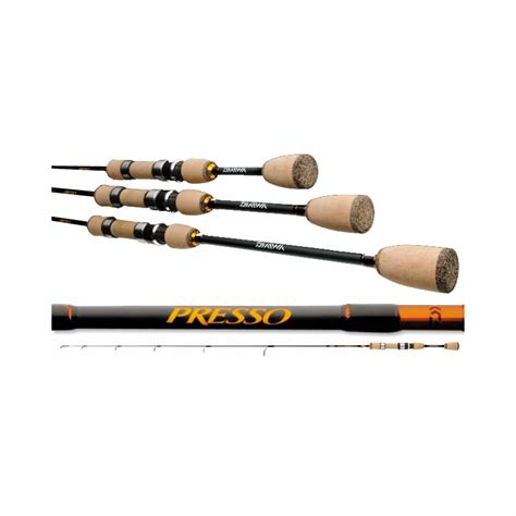 ultra light fishing rod daiwa presso ultralight spinning rods tackledirect