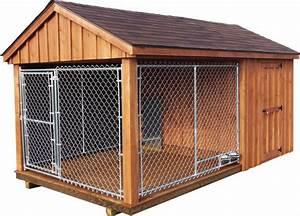 Village shed store dog kennels for Puppy dog kennels