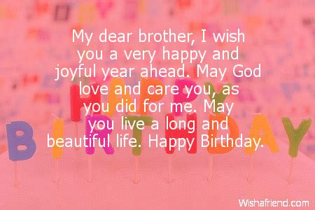 beautiful birthday quotes  brothers quotesgram